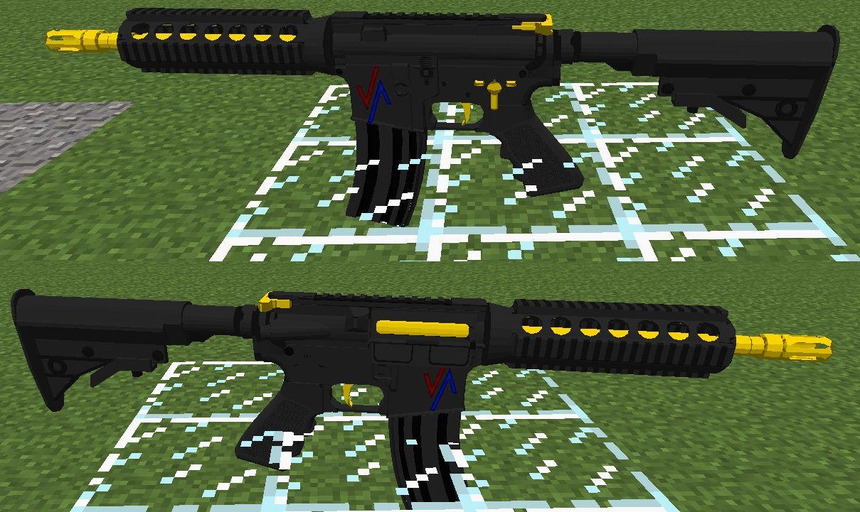 Моды для Майнкрафт | Minecraft 1.8, 1.7.10...