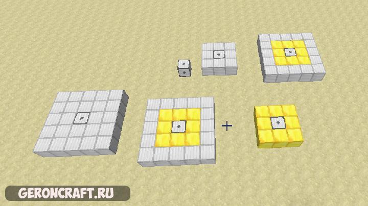 Thut's Elevators [1.15.2] [1.14.4] [1.12.2] [1.11.2] [1.10