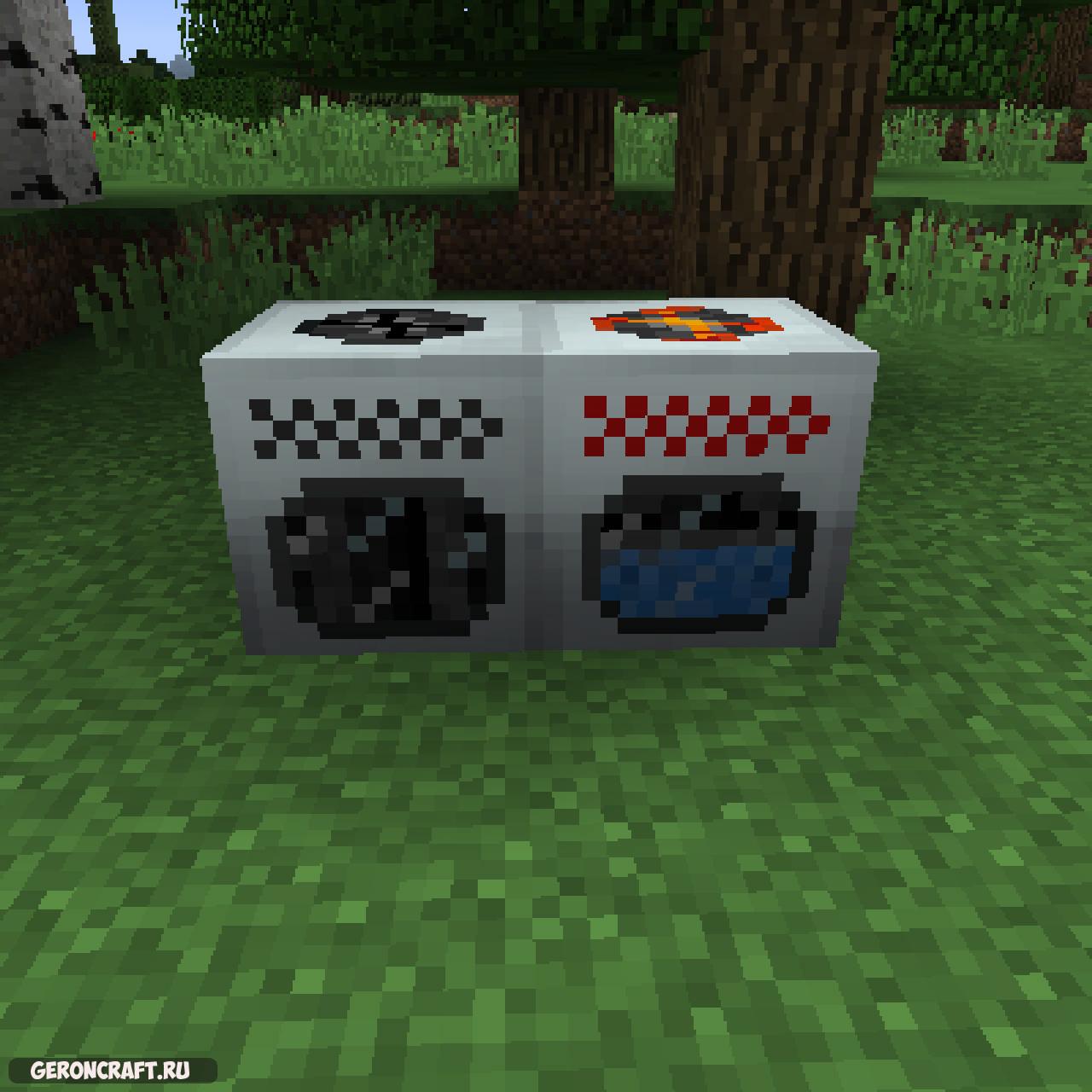 мод для майнкрафт 1.6.4 transformers addon for ic2 #5
