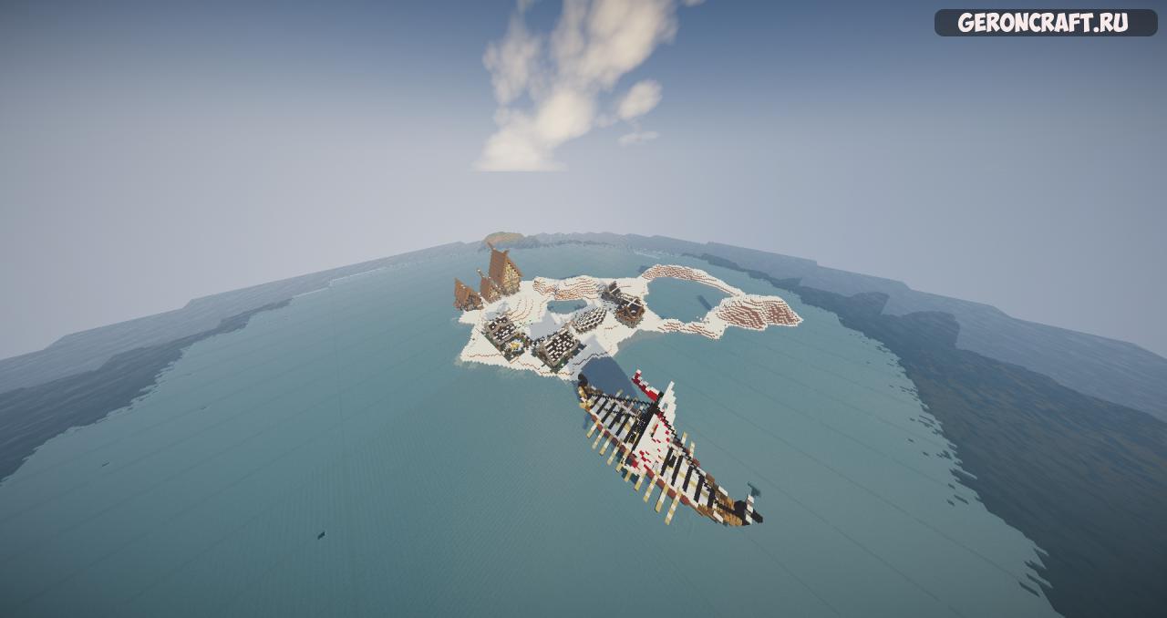 Village Viking [1.13.2] [1.12.2]