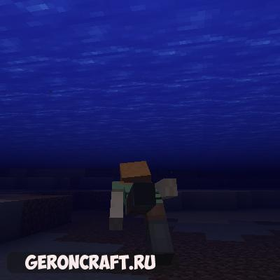 BetterSwiming [1.12.2]