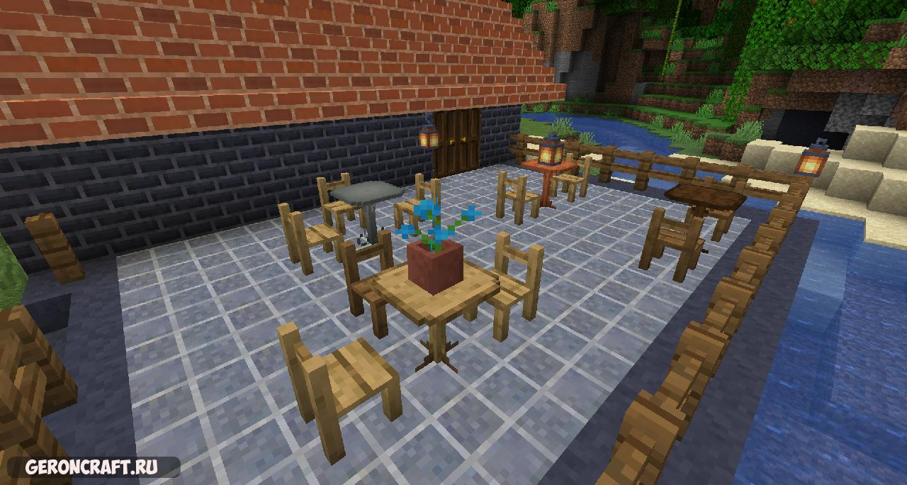 Turn bows into magic staves [1.14.4] [1.13.2] [1.12.2]