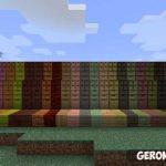 Мебель на Майнкрафт Storage Drawers Extras
