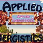 Applied Energistics 2 [1.10.2] [1.7.10]
