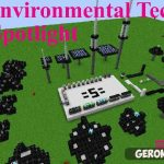 Environmental Tech [1.11.2] [1.10.2] [1.10] [1.9.4]