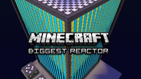 Extreme Reactors Mod