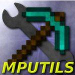 MPUtils [1.11.2] [1.10.2] [1.7.10]