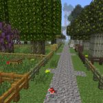 Forestry  [1.11.2] [1.10.2] [1.9.4] [1.7.10] [1.6.4] [1.5.2]
