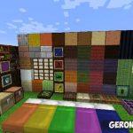 Quark — мод на мебель, биомы и блоки [1.12] [1.11.2] [1.10.2] [1.9.4]