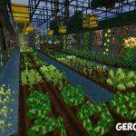 AgriCraft — мод на еду в Майнкрафт [1.10.2] [1.7.10]