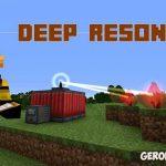 Deep Resonance — мод на технику в Майнкрафт [1.11.2] [1.11] [1.10.2]