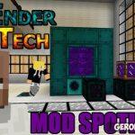 Ender Tech [1.7.10]