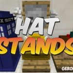 Hat Stand [1.7.10] [1.7.2] [1.6.4] [1.5.2] [1.4.7]