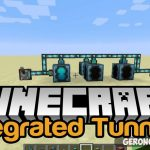 Integrated Tunnels [1.11.2] [1.10.2]