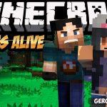 Minecraft Comes Alive (MCA) [1.10.2] [1.7.10] [1.9.4] [1.9] [1.8.9] [1.8]