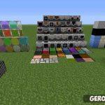 Minefactory Reloaded — мод на технику в Майнкрафт 1.7.10