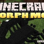 Morph [1.7.10] [1.7.2] [1.6.4]
