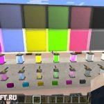 Project Red Lighting — мод на Майнкрафт 1.7.10 и 1.10.2