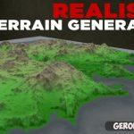 Realistic Terrain Generation [1.10.2] [1.7.10] [1.8.9]