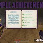 Simple Achievements [1.10.2] [1.7.10]