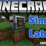 Simple Labels [1.11.2] [1.10.2] [1.9.4] [1.8.9] [1.7.10]