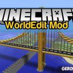 World Edit [1.12.1] [1.12] [1.11.2] [1.10.2] [1.7.10] [1.9.4] [1.9] [1.8.9] [1.8] [1.6.4]