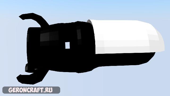 Combustible Lemon Launcher [1.12.2] [1.11.2] [1.10.2]