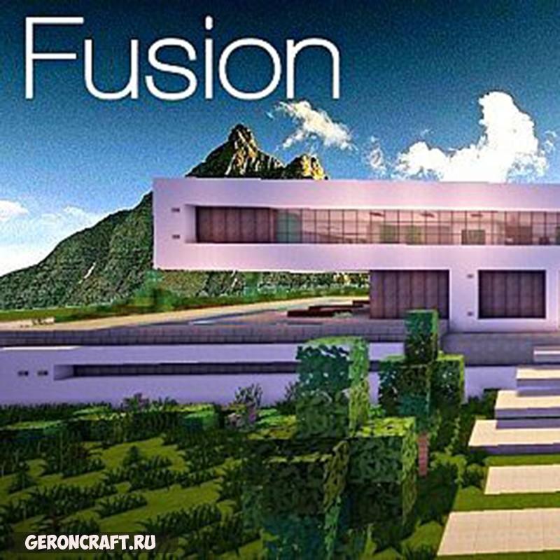 Fusion [1.11.2] [1.10.2] [1.9.4]