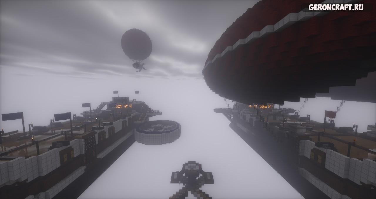 The War for Elynia — Skyreaver [1.11.2]